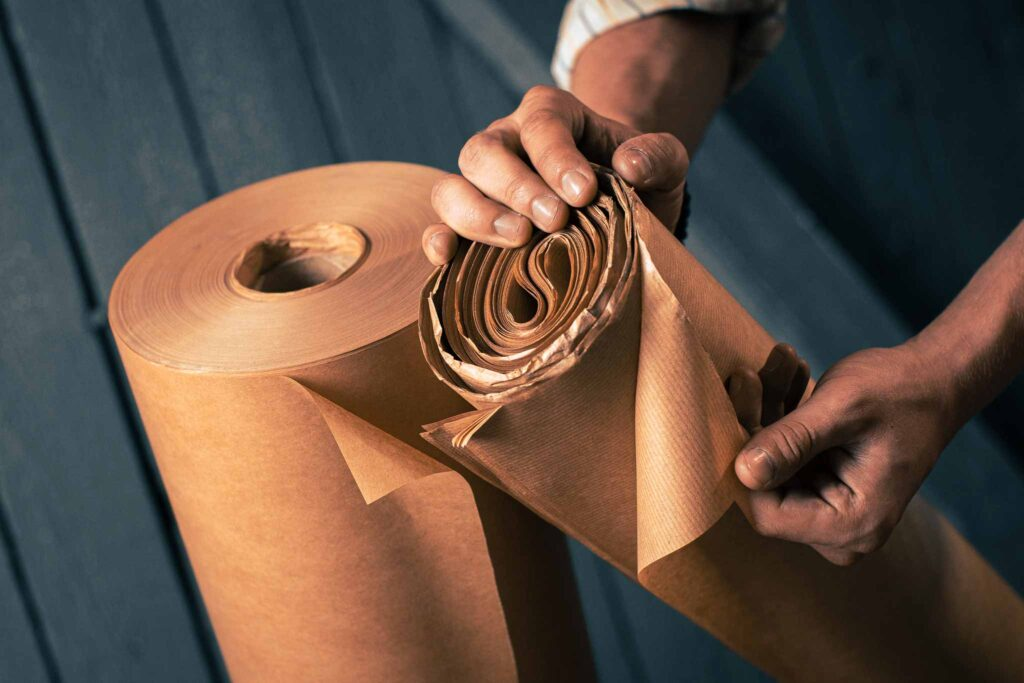 Rewax papier maskujacy